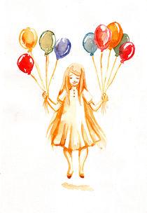 Balloons von Tuuli Juntunen