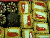 Delicious cookies  - Great Market Hall Budapest von Silke Berz