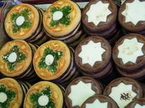 Cookies - Great Market Hall Budapest von Silke Berz