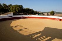 "Ranch ""El Grullo"": Arena for training by Riccardo Valsecchi"