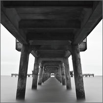 Deal Pier by Alice Gosling