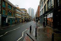 Leonard Street by Alessandro Caniglia