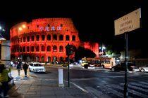 Chinese Colosseum von Alessandro Caniglia