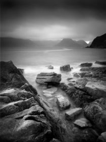 Scotland: Elgol von Nina Papiorek