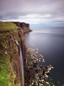 Scotland: Kilt Rock von Nina Papiorek