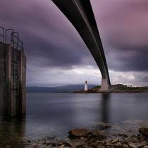 Skye Bridge II von Nina Papiorek