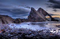 Bow Fiddle Rock by Wayne Molyneux