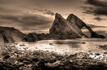 Bow Fiddle Rock von Wayne Molyneux