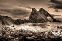 Bow Fiddle Rock von Wayne Molyneux