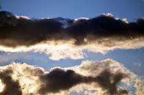 Sheltering sky... von Jakob Astor