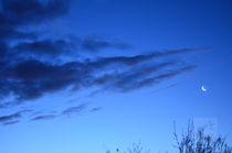 The morning sky... von Jakob Astor