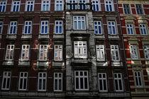 Fenster Fronten by Markus Wegner