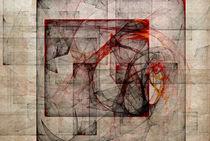 Rahmenlos II von Markus Wegner