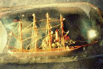 Eine Schiffsreise von tinadefortunata