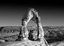 Delicate-arch-landscape-mono
