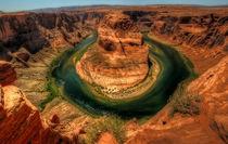A Bend In The River von Christine Fitzgerald
