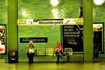 Herzschlag von Berlin by Christian Behring