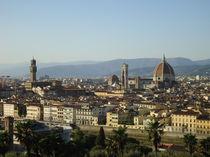 Florence by Azzurra Di Pietro