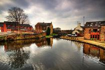 Canal Basin by inkedsandra