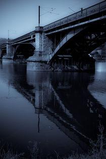 Brücke von Michael Johansen