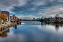 Glasgow hdr by Sam Smith