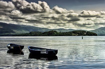 Loch lomond by Sam Smith