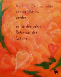 Weisheiten 3 von Heinrich Reisige