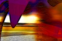 The irresistible sound of colours von Benedikt Amrhein
