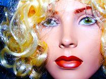 hello dolly............ by Gatis Akmentins