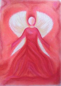 Engel Eleganz von Lydia Lilli Vogel