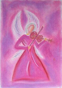Engel Melodie von Lydia Lilli Vogel