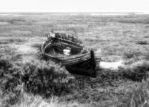 Wreck by Nigel  Bangert