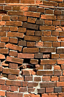 Bricks von Nigel  Bangert