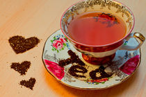 Tea-Time von Martin Schaier