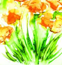 Summerbreeze von Maria-Anna  Ziehr