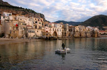CEFALU - Sicily by captainsilva