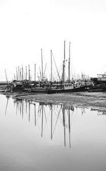Maldon-boats