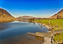 Buttermere Lake District von tkphotography