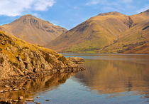 Wastwater - Lake District von tkphotography