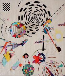 HASSE ART von Künstler Ralf Hasse