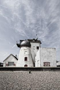 The Old Windmill von Nigel  Bangert