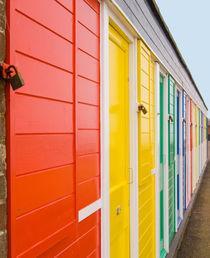 Doors von Nigel  Bangert