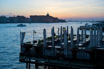 Zattere, Venice (2716) by Stas Kalianov
