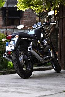 Moto Guzzi V7 von emanuele molinari