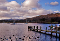 Dawn at Ambleside von tkphotography