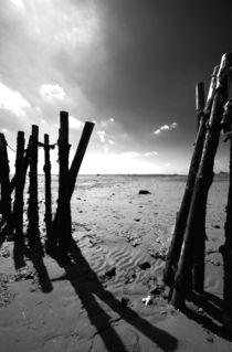 Mersea-beach