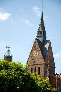 Marktkirche Hannover by Nils Volkmer