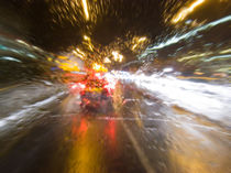 Speed-blur