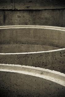 Concrete by Lars Hallstrom