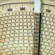 Measure von Lars Hallstrom
